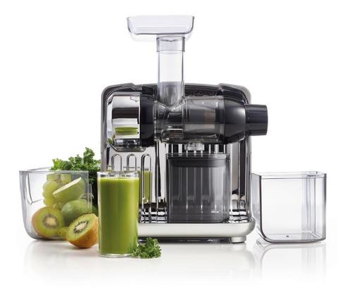 extractor de jugo centro de nutrición prensa fría cube omega cube300