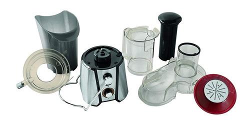 extractor de jugo easy clean de 5 velocidades oster jussimpl