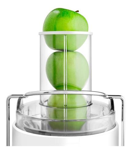 extractor de jugo fruta y verdura atma ex8235n envío gratis