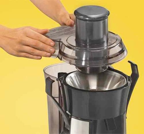 extractor de jugo hamilton beach modelo: 67650 nuevos.