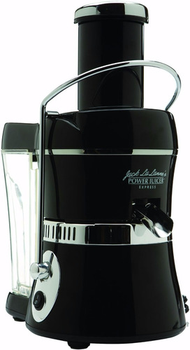 extractor de jugo jack lalanne's pjeb power juicer express