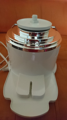 extractor de jugo nutrex juicer rena ware