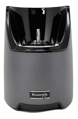 extractor de jugo prensa fria doméstico kuvings evo820