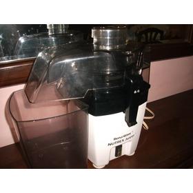 Extractor De Jugo Renaware Nutrex Juicer (video Adjunto)