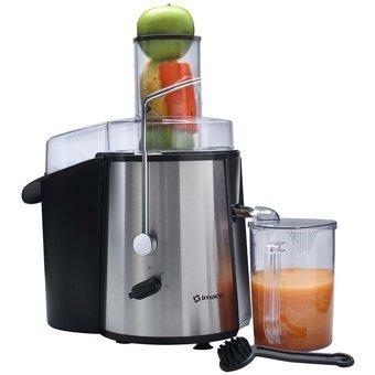 extractor de jugos fruta completa imaco  700 watts je26fc