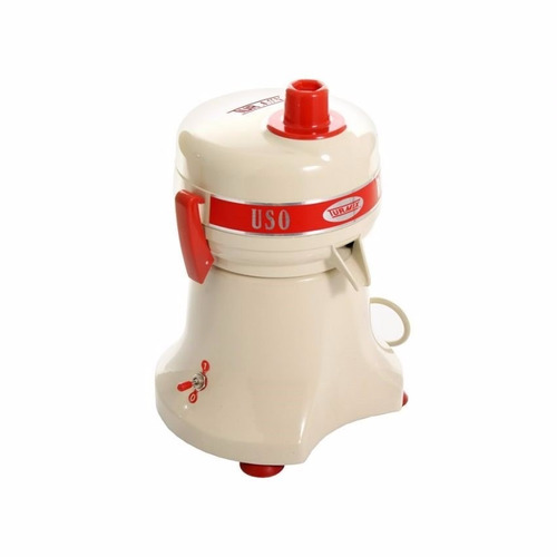 extractor de jugos turmix uso rudo