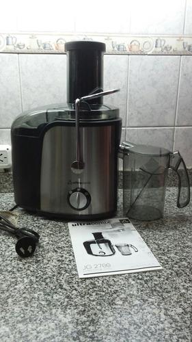 extractor de jugos ultracomb