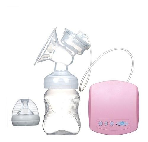 extractor de leche eléctrico usb sacaleche ordeñadora bebe