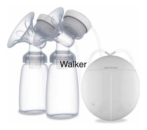 extractor de leche materna eléctrico doble original