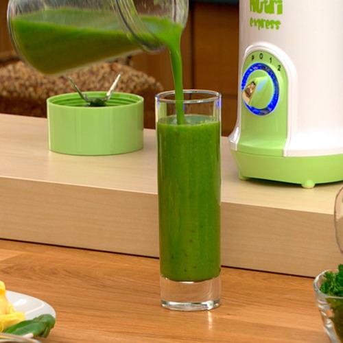 extractor de nutrientes nutri express