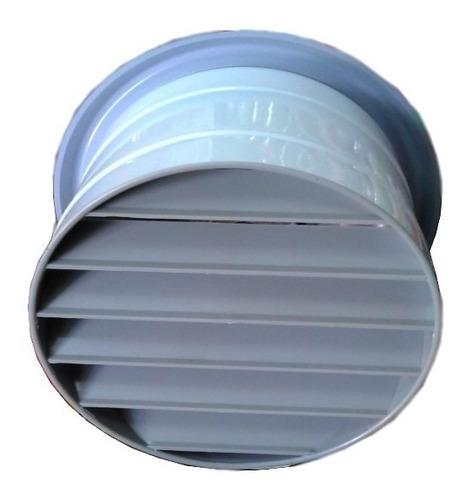 extractor de pared 1400 rpm