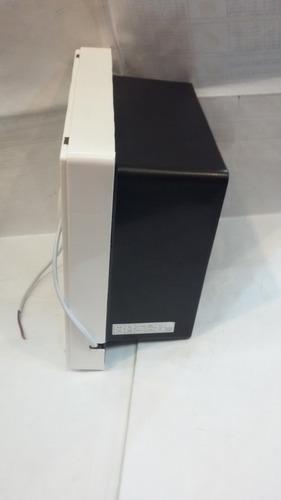 extractor de pared 15 cm akita garantia 2 años nuevo en caja