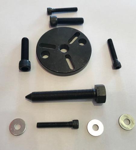 extractor de plato compresores aire acondicionado sanden