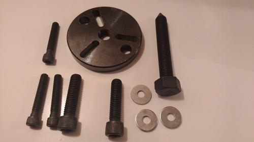 extractor de plato sanden