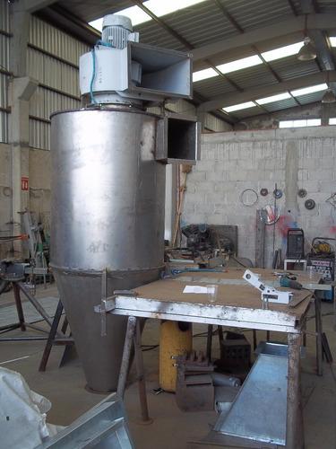 extractor de polvo 1