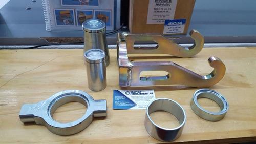 extractor de rotula hidraulico toyota hilux