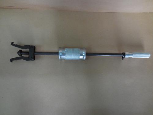 extractor de rulemanes y otros, de impacto exterior-interior