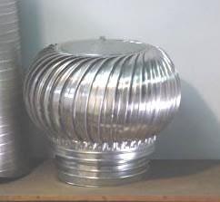 extractor de techo para galpones