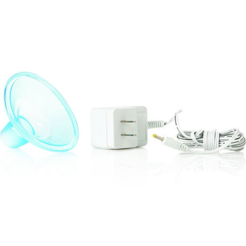 extractor eléctrico evenflo leche materna - el baúl de jero
