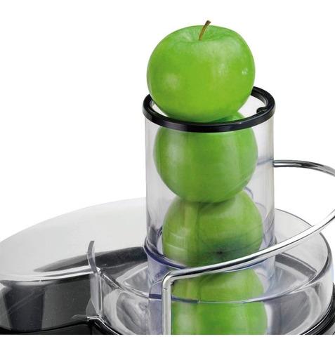 extractor fruta verdura jugo 850 w juguera exprimidor