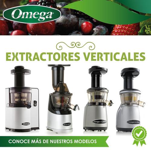 extractor jugo omega