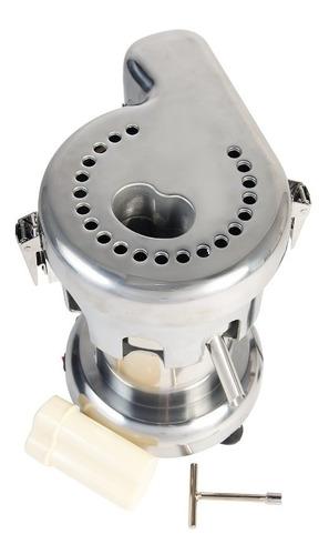 extractor jugos industrial desmontable pdh 370w