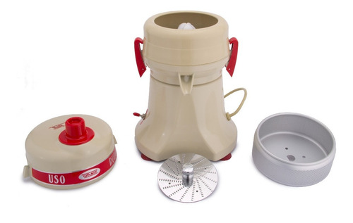 extractor jugos profesional uso rudo 440w turmix