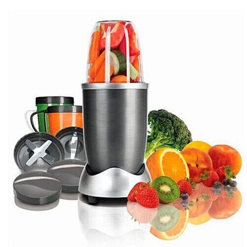 extractor juguera jugo frutas vegetales 600w 09461/ fernapet