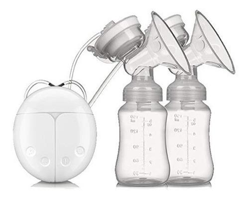 extractor leche lactancia