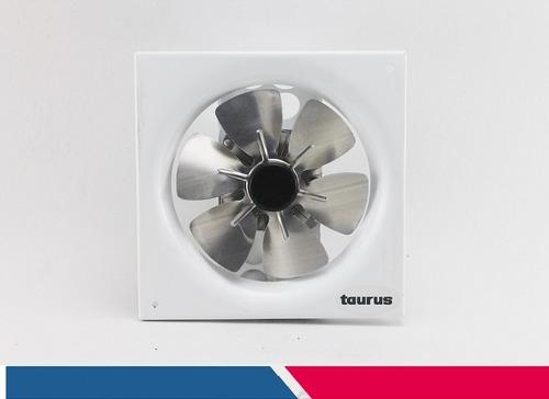 extractor metálico semi industrial taurus 6  pulg