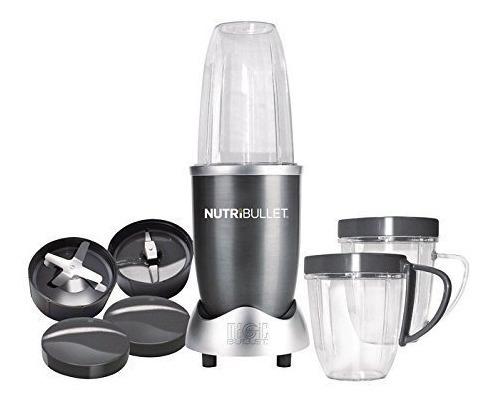 extractor nutricional nutribullet pro 900w original 15 pieza