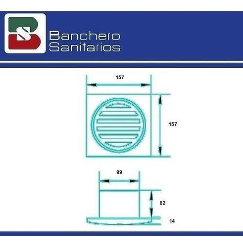 extractor para baño