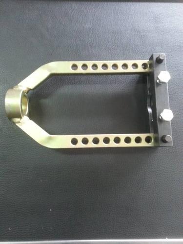extractor para junta homocinetica(punta del tripoide) univ