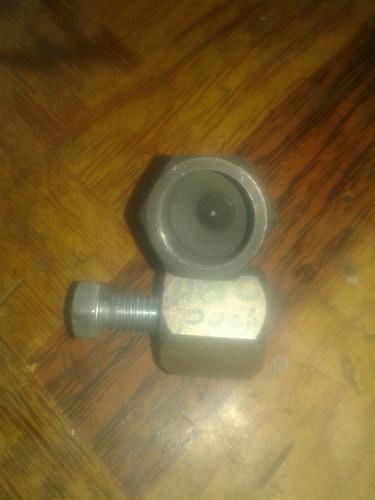 extractor piñon de embrague zanella 180cc origin modelo 76