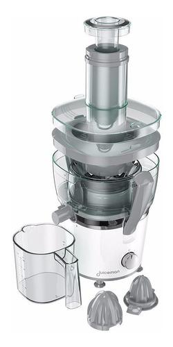 extractor power plus juiceman mod. jm851 - e5179