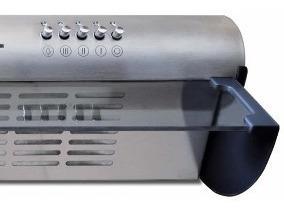 extractor purificador cocina axel ax-800 acero inox ahora 18