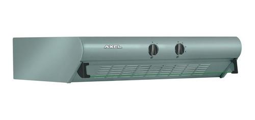 extractor purificador de cocina axel ax-750 acero inox 60cm