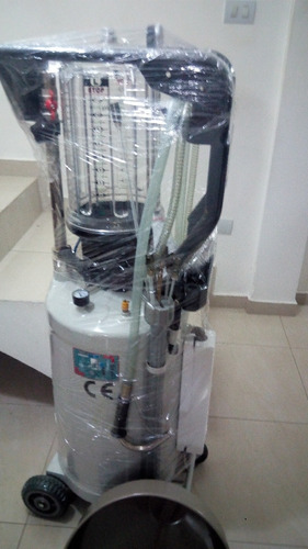 extractor recolector de aceite automotriz hc-3297