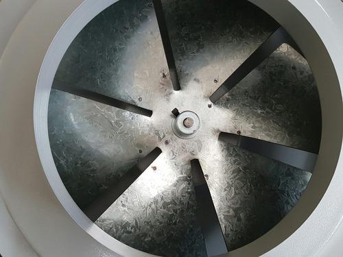 extractor si 900 cocina industrial parrilla tst 10 pulgadas