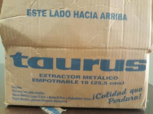 extractor taurus