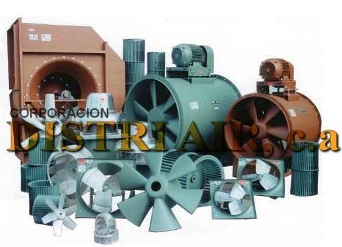 extractor tipo hongo centrifugo