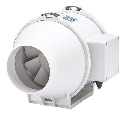 extractor  turbina de aire para ducto 150 mm-ventisol