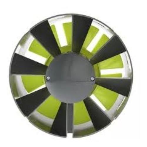 extractor turbina inline 125 garden high pro cultivo indoor