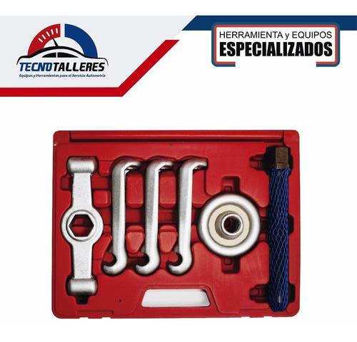 extractor universal poleas trabajo pesado - hi-1259