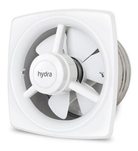 extractor ventilador de aire hydra 250 mm doble función 25cm