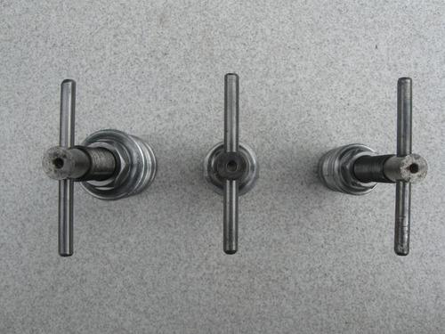 extractores bujes conicos alternadores arranques electricida