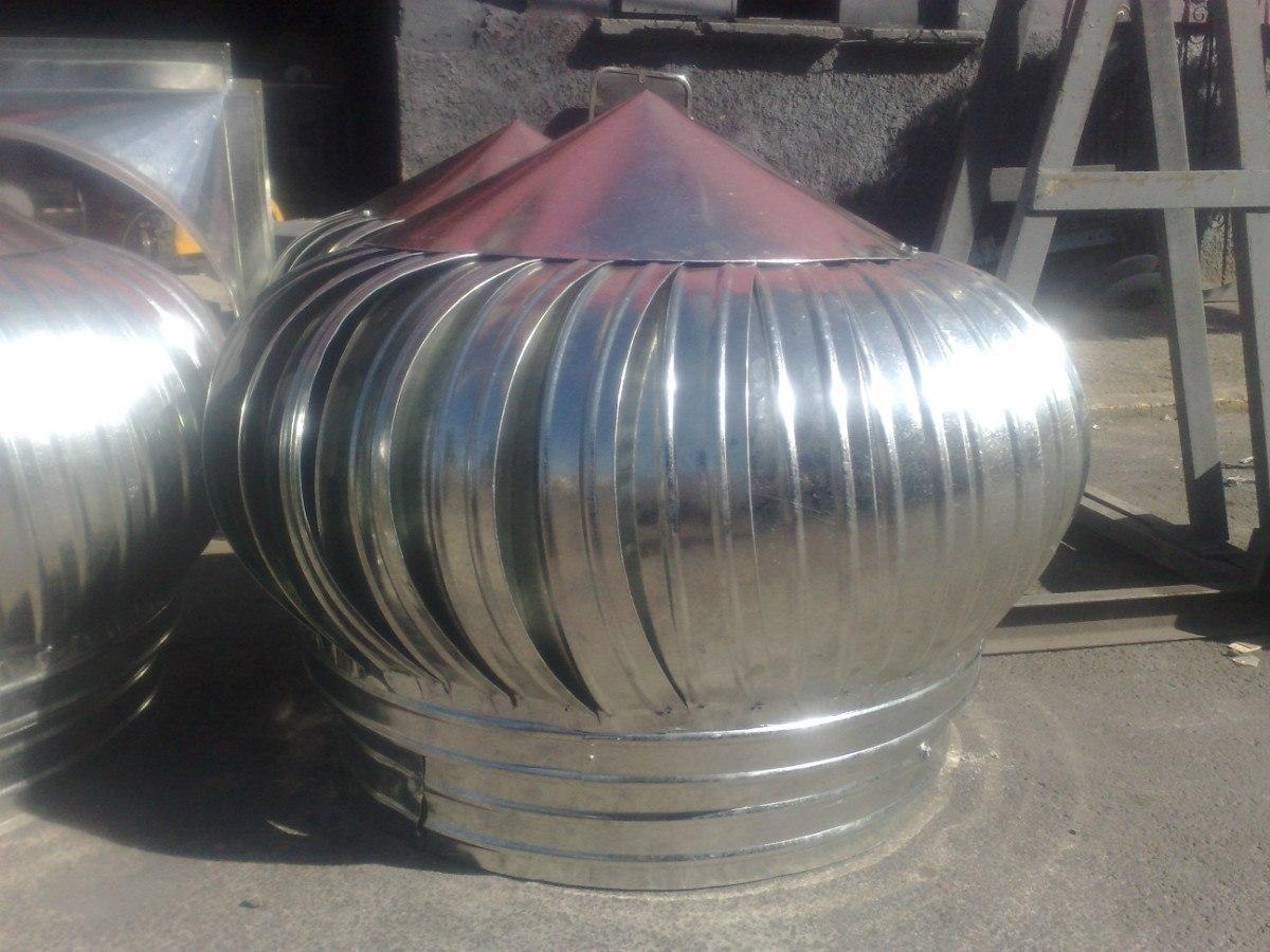 Extractores de aire atmosferico cebolla eolico 36 pulg - Extractores de aire ...