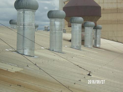 extractores eolicos de 24 pulgadas