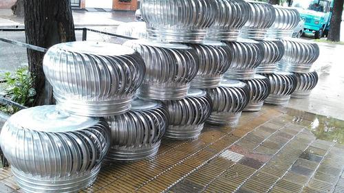 extractores eolicos60cm-techos-zingueria-tinglados-galpones