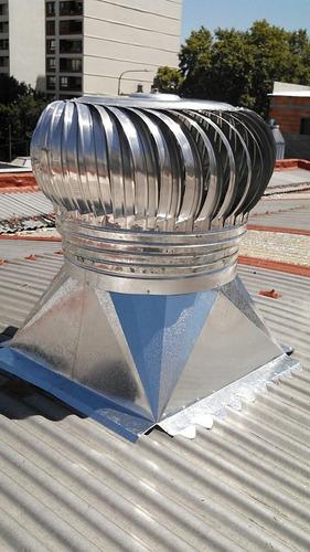 extractores eolicos60cm-techos-zingueria-tinglados-matadero